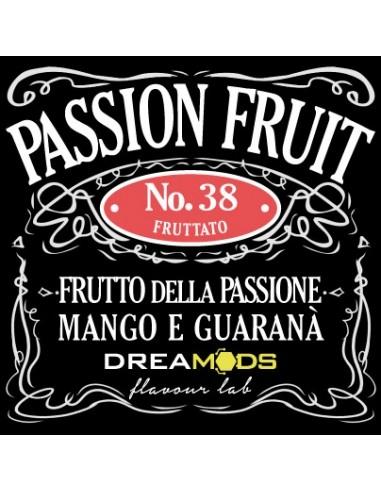 Aroma Dreamods Passion Fruit No.38