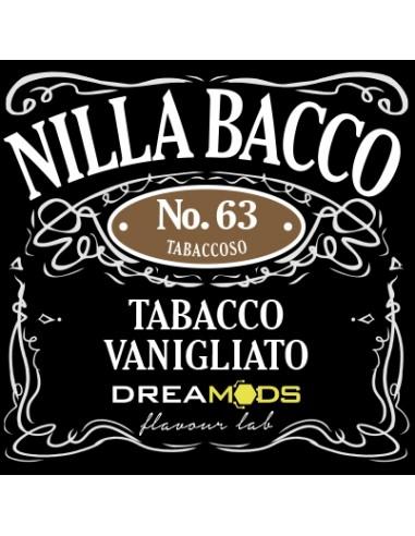 Aroma Dreamods Nilla Bacco No.63