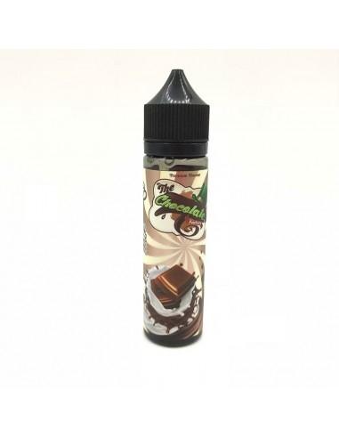 Choco Milk Aroma mix - The Chocolate Factory