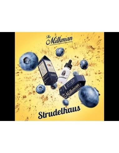 Strudelhaus Mix Series