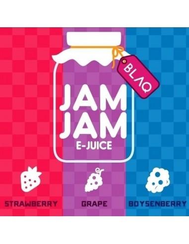 Jam Jam Strawberry