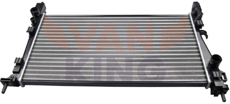 Radiatoe Motore Fiat Fiorino 07> 1.3 MJTD, Qubo
