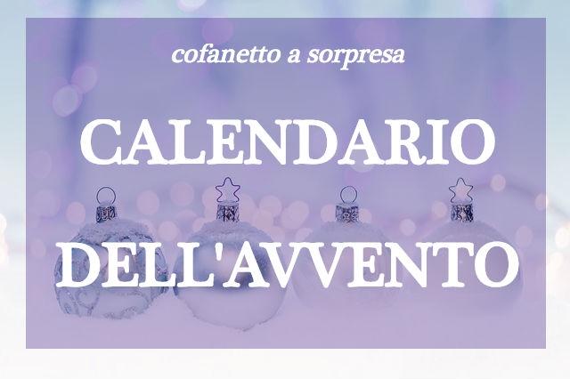 Calendario dell' Avvento