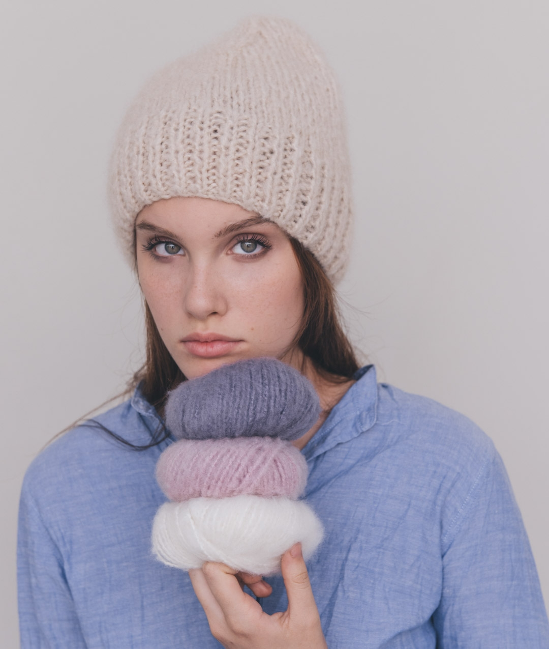 Fall / Winter 2018-19 Collection - Collections - SUGAR BEANIE - 1