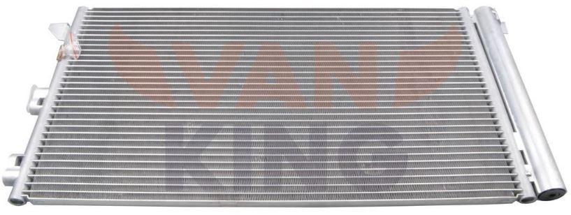 Condensatore climatizzatore Panda 2003