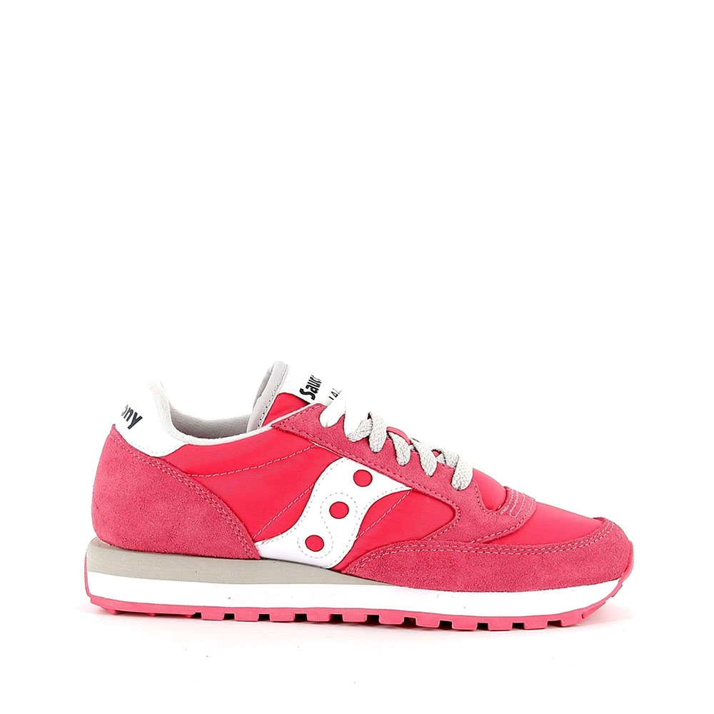 SAUCONY 1044-429-RED-WHITE
