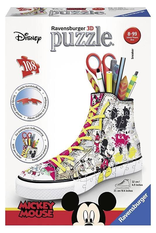 Sneaker - Disney Topolino 12055 RAVENSBURGER