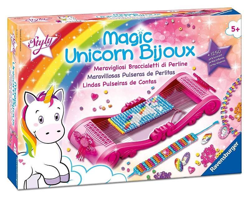 Magic Unicorn Bijoux 18718 RAVENSBURGER