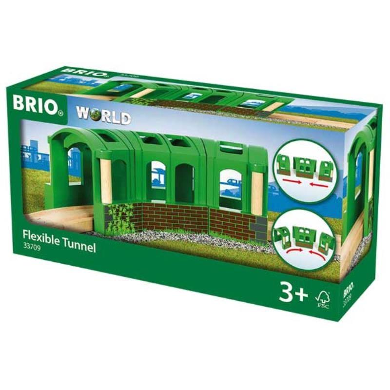 BRIO tunnel flessibile 33709 RAVENSBURGER