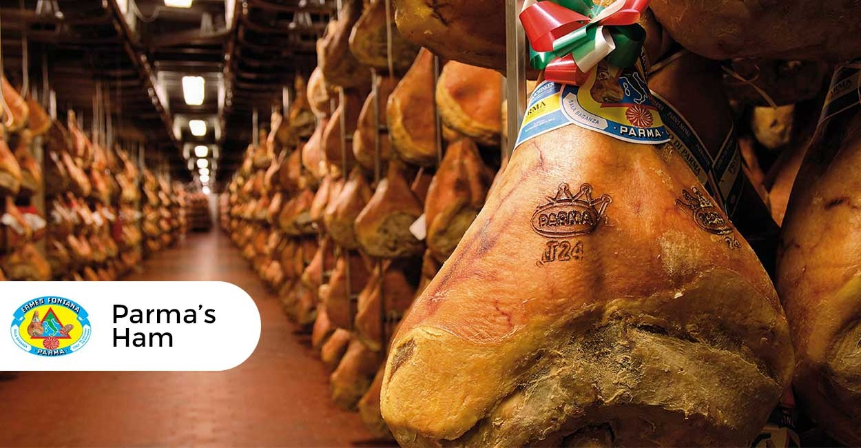 Ermes Fontana Ham