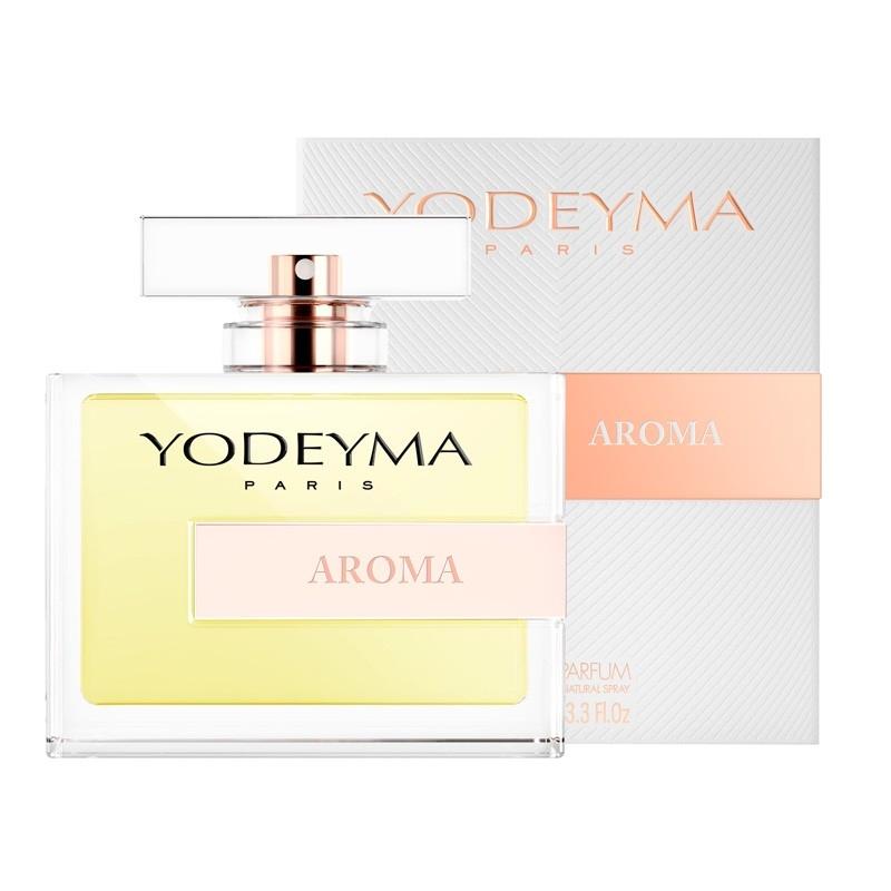 Yodeyma AROMA Eau de Parfum 100ml (Euphoria) Profumo Donna