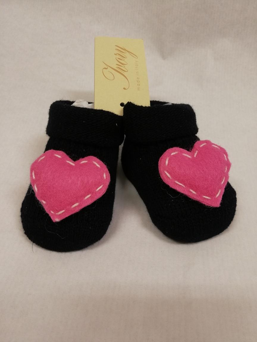 Babbucce neonata