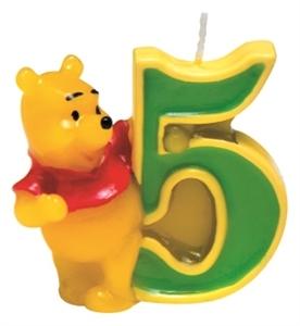 Candela Cera Disney Winnie