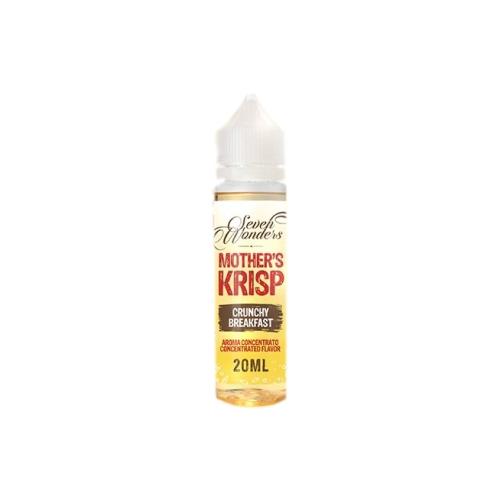 Mother's Krisp Seven Wonders - Aroma scomposto