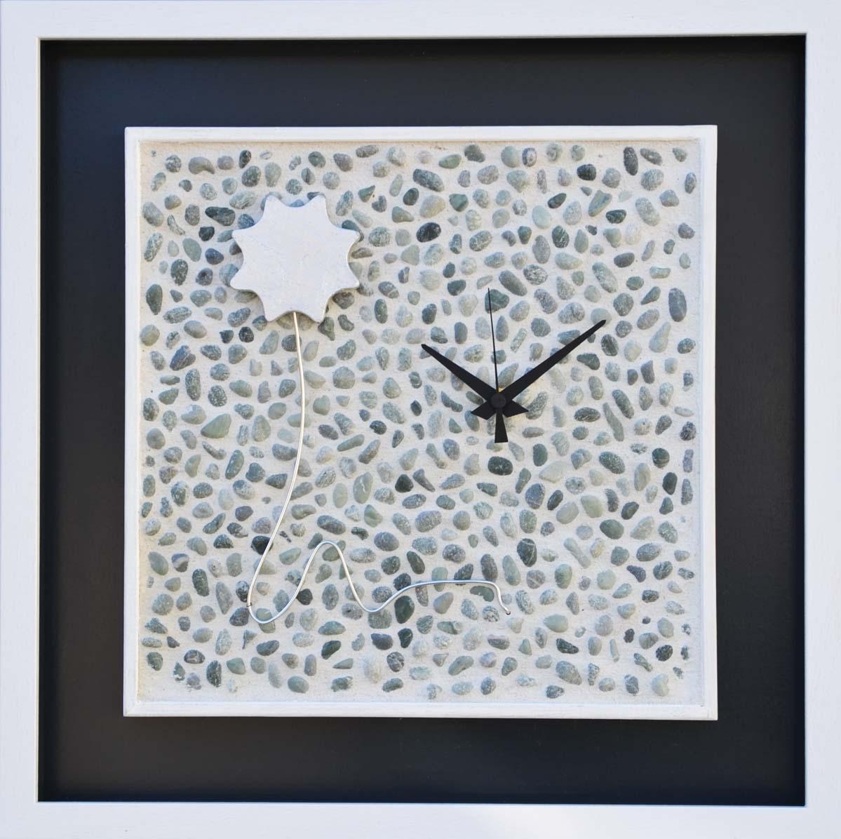 Orologio da parete,  Sole, Formato  cm 45x45