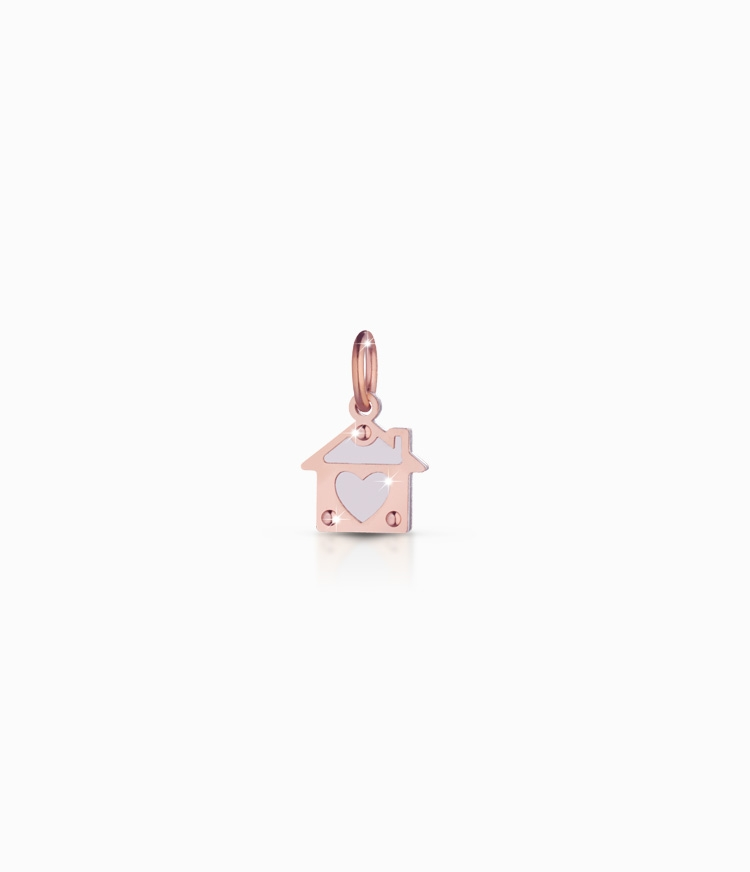 LE BEBE' - LOCK YOUR LOVE CHARM CASETTA