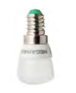 lampadina LED per applique Ball