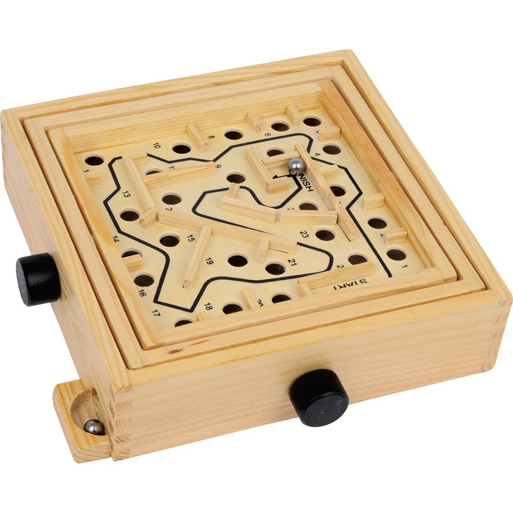 Labirinto per biglie