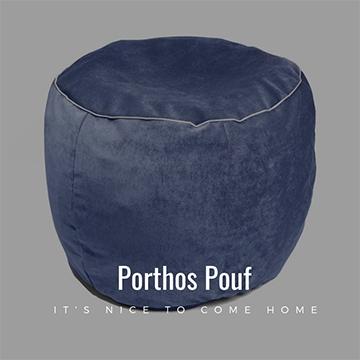 Porthos Pouf