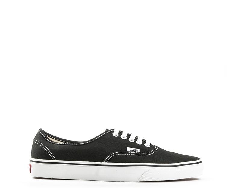 vans sneakers uomo nere