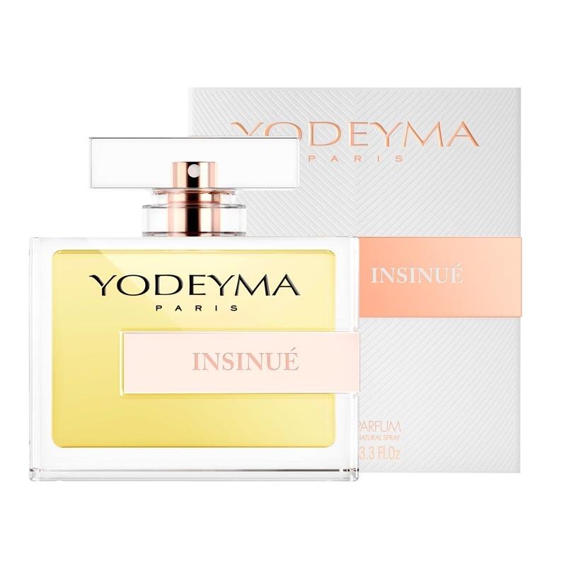 INSINUE Eau de Parfum 100ml Profumo Donna