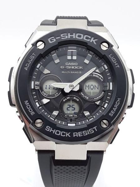 Orologio uomo Casio G-Shock GST-W300-1AER | BRUNI OROLOGERIA Imperia
