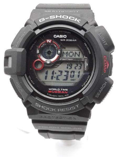 Orologio Casio Uomo G-SHOCK G-9300-1ER MUDMAN, vendita on line | OROLOGERIA BRUNI Imperia