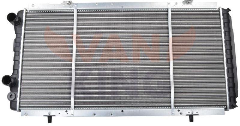 Radiatore motore Ducato 1.9, 2.5, 2.8