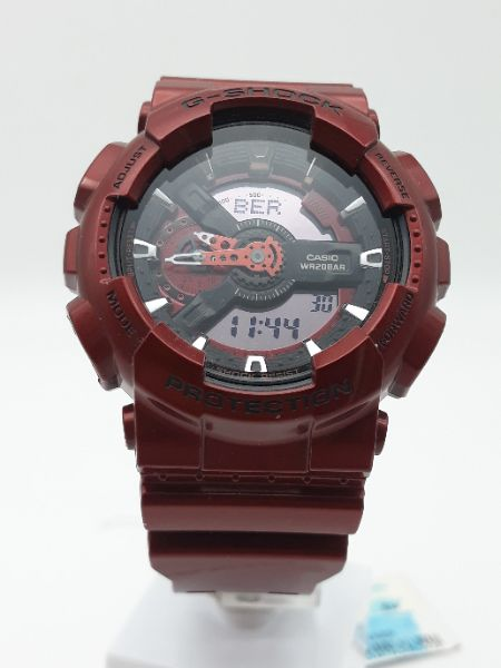 Orologio Casio Uomo G-SHOCK GA-100NM-4AER vendita on line | OROLOGERIA BRUNI Imperia