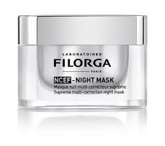 Filorga NCEF Night Mask Masque nuit multi correcter supreme 50 ml