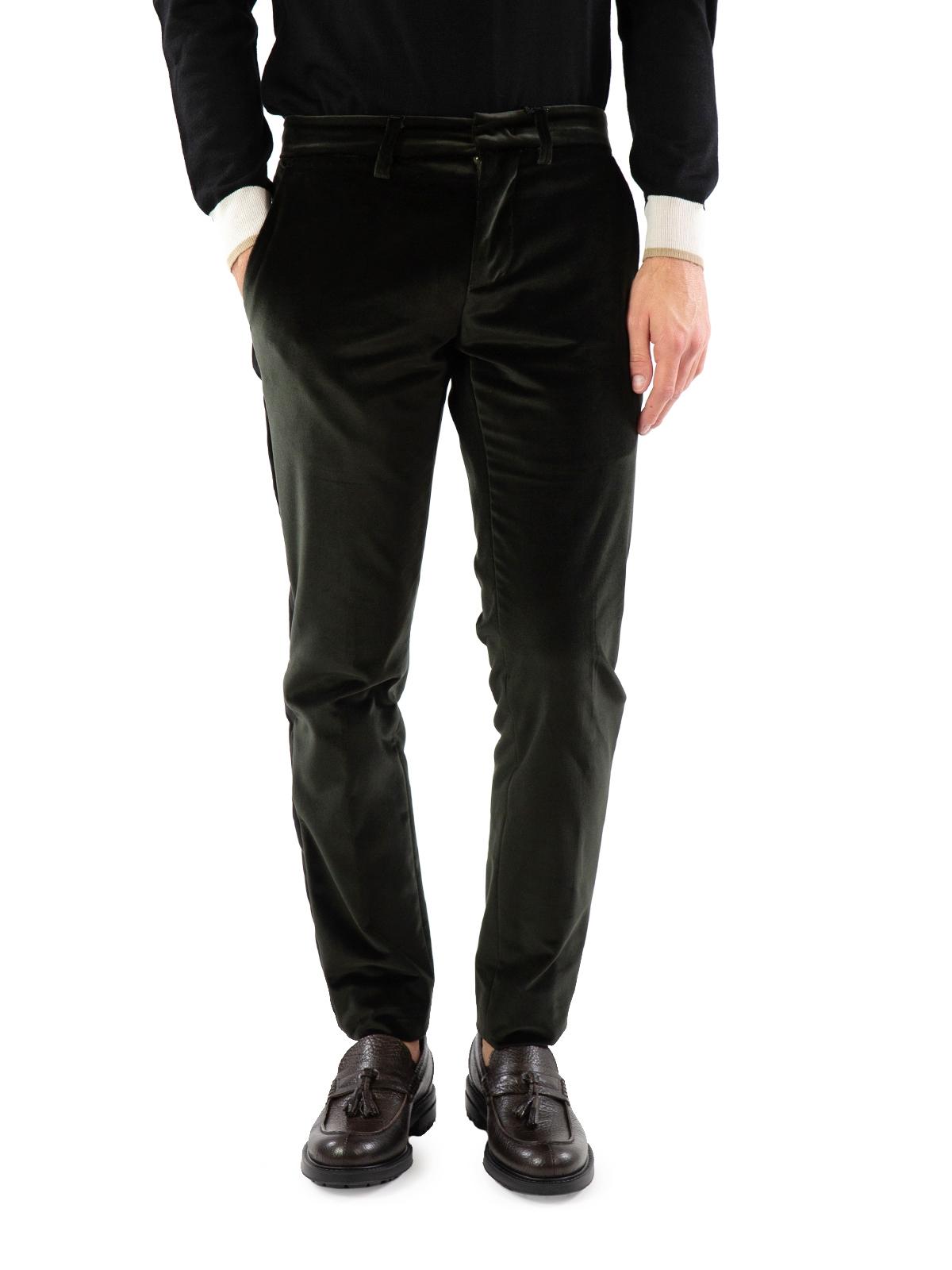 Paolo Pecora Pantalone B112 0548
