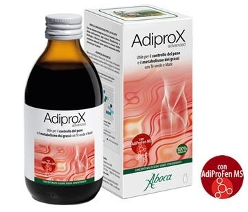 Adiprox advanced Aboca concentrato fluido