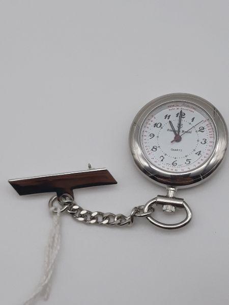Orologio Giacomo Bruni  infermieristico per conteggio pulsazioni cardiache, vendita on line | OROLOGERIA BRUNI Imperia