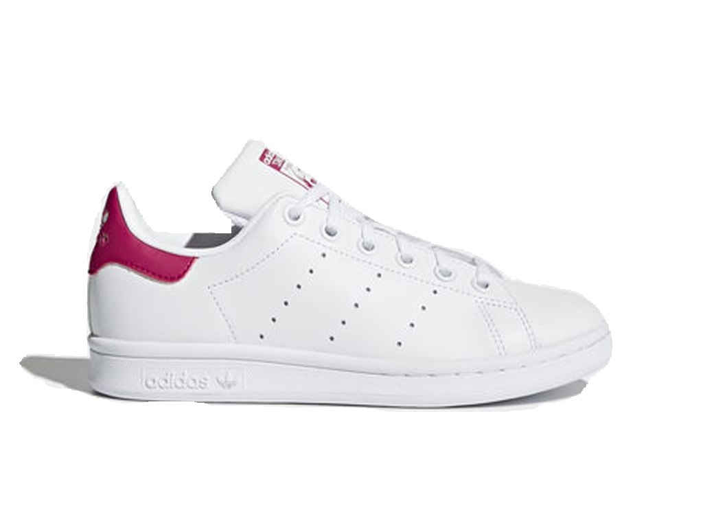 online store e44ea 3c391 SNEAKERS ADIDAS STAN SMITH J B32703 WHITEPINK ORIGINALS - Se