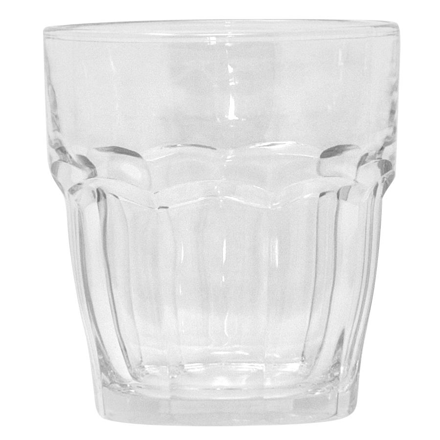 Bicchiere Rock Bar Bormioli 27 cl (36PZ)