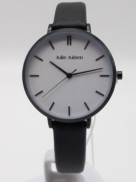 Orologio Donna Julie Julsen jjw10blk-1, OROLOGERIA BRUNI Imperia