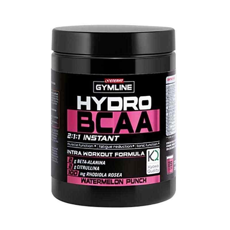 Gymline Hydro BCAA 2:1:1 335g