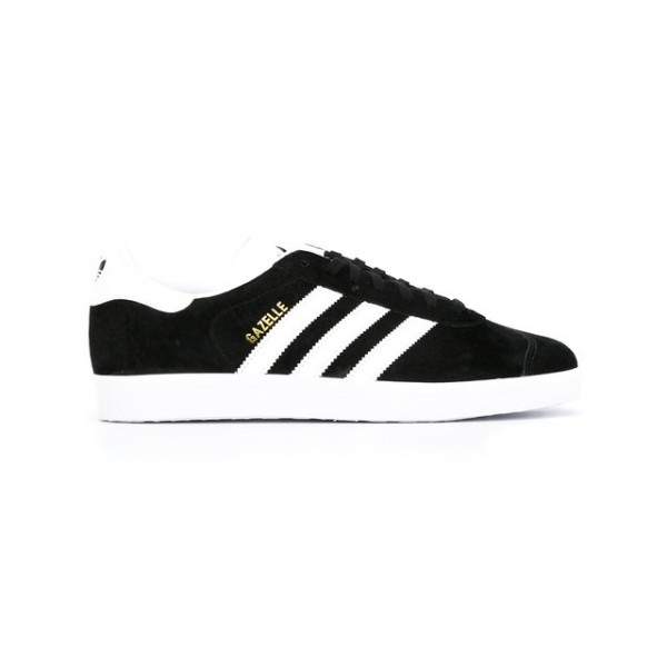 SNEAKERS ADIDAS GAZELLE BB5476 BLACK/WHITE ORIGINALS