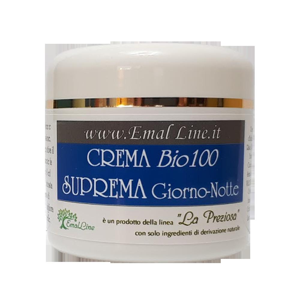 Crema Suprema Giorno Notte 50 ml
