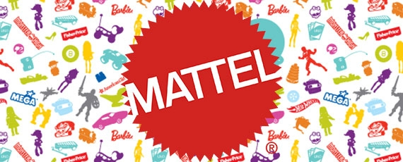 link ai prodotti mattel
