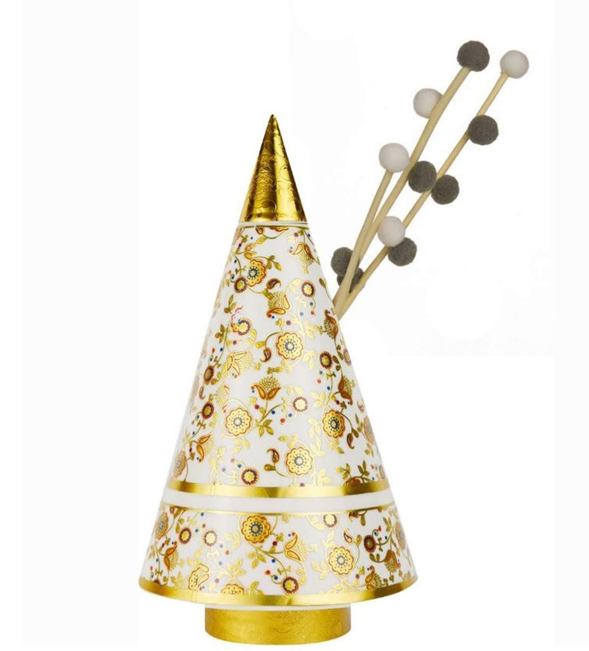 Bottiglia Albero di Natale di Baci Milano Profumatore per Ambiente Tina