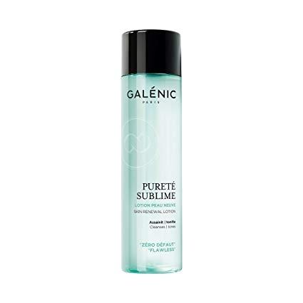 Galènic Puretè Sublime lozione peeling effetto pelle nuova