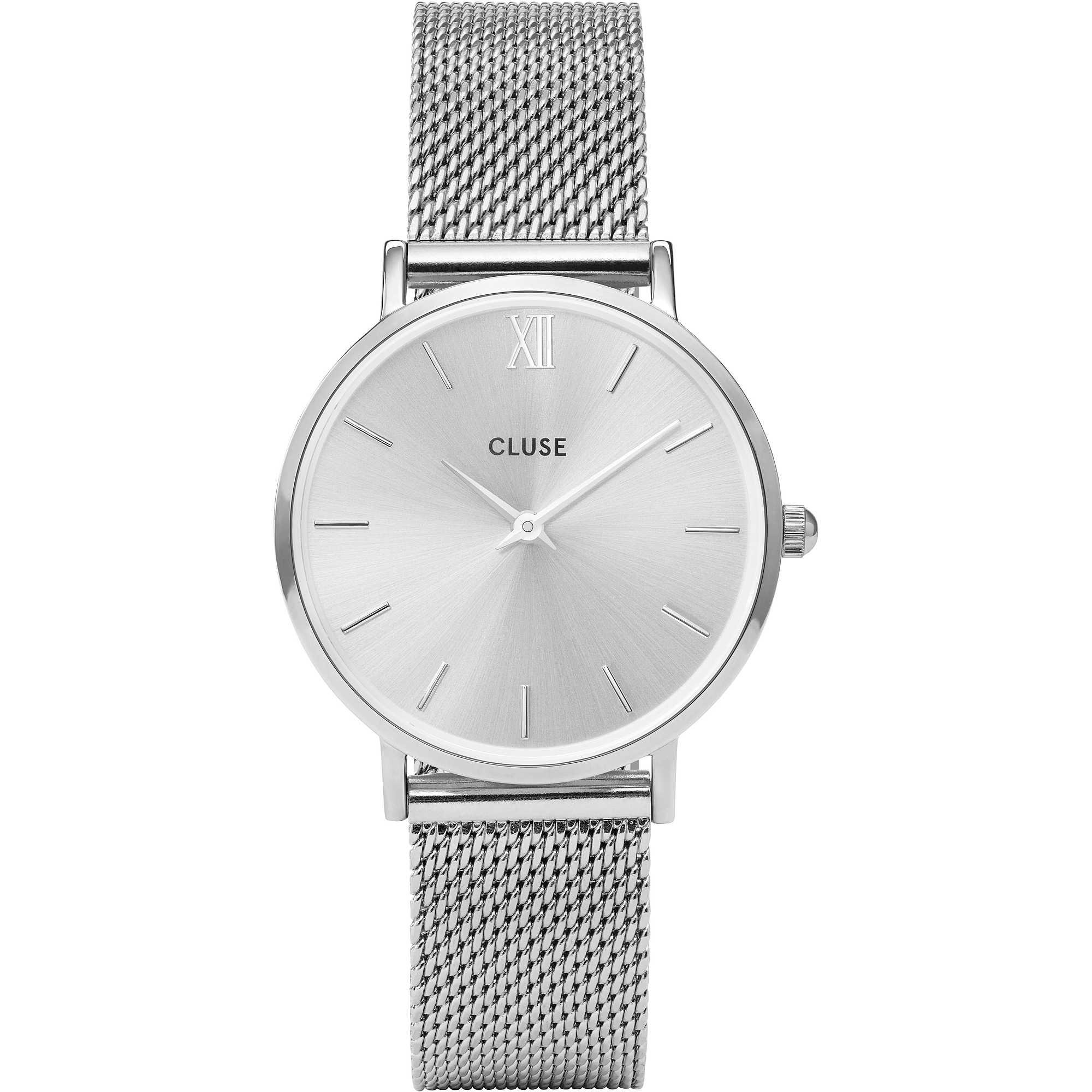 CLUSE-Minuit-Orologio da donna
