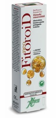 Aboca neoFitoroid BioPomata