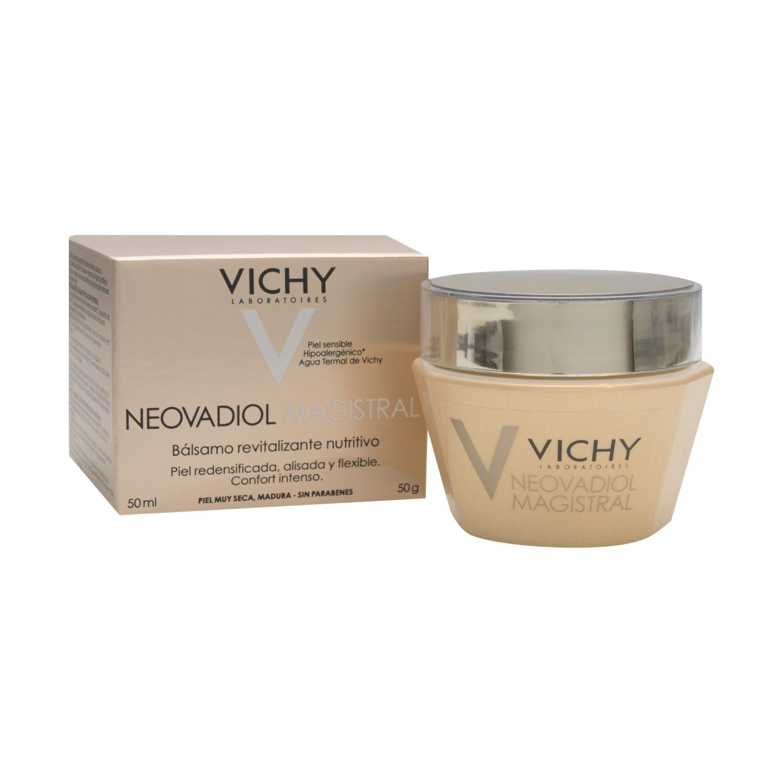 Vichy Neovadiol Magistral balsamo rivitalizzante nutriente pelle rimpolpata tratti levigati e distesi
