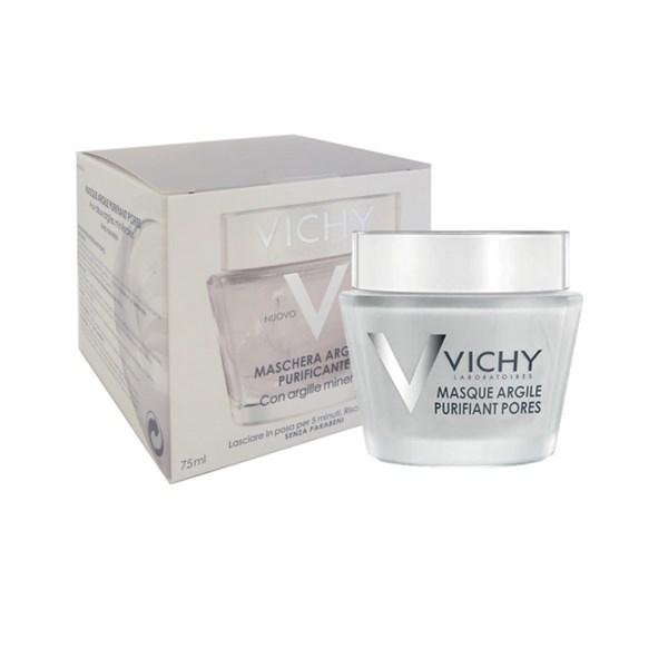 Vichy Maschera Argilla Purificante 75 ml