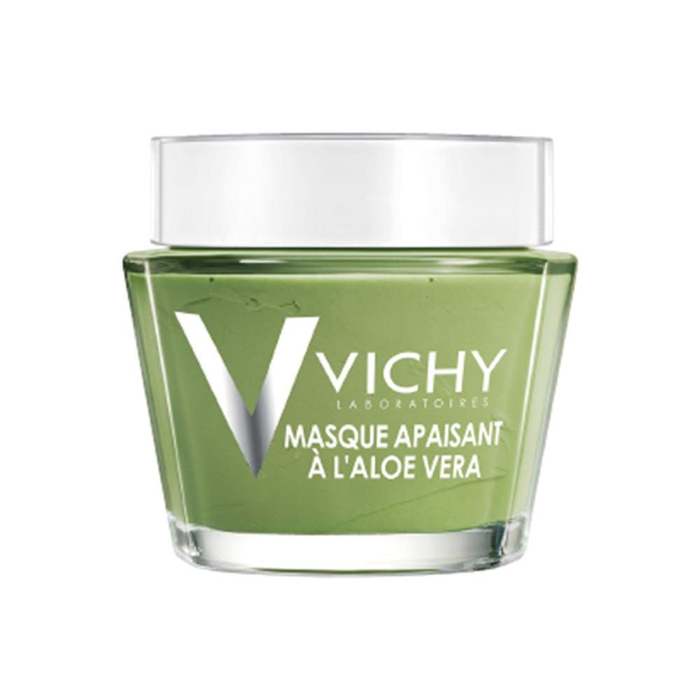 Vichy Maschera Aloe Vera ed estratto di liquirizia lenitiva 75 ml