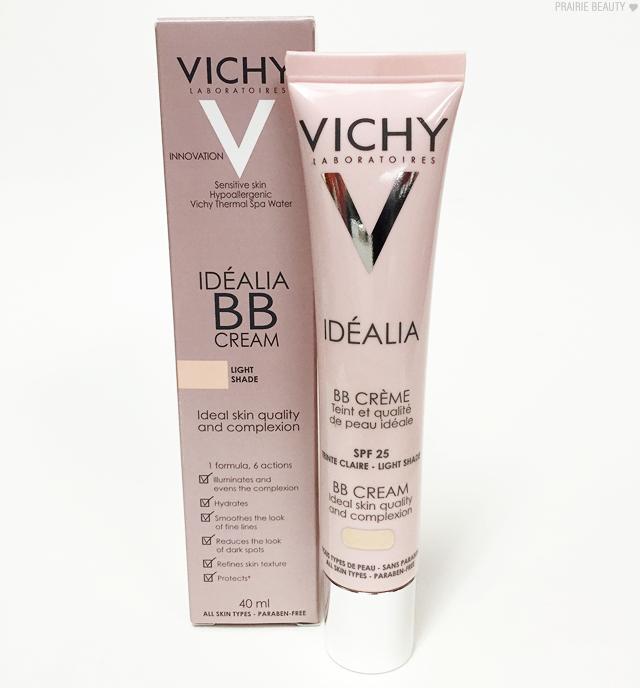 Vichy Idèalia BB crème 40 ml 2 colori disponibili claire e moyenne