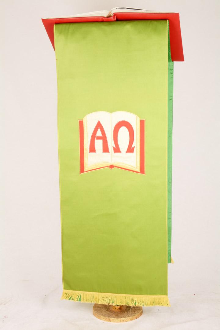 Copri Ambone 6 MA Bibbia 50 x 260 cm