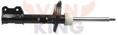 Ammortizzatore anteriore sinostro Qubo, Fiorino (51853815)